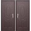 Двери входные металлические.   Доставка бесплатная по всей области