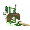Продаю станок ленточнопильный горизонтальный «PL-6500» и пилораму Р63-4Б