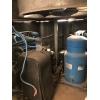 Промышленный охладитель (чиллер)  Trane