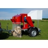 Рубильная машина Urban (Чехия)  легкий способ заготовки дров
